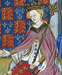 Queen Margaret, consort of King Henry VI of England