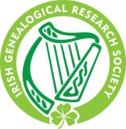 click to visit the Irish Genealogical Research Society website