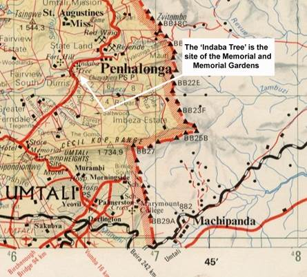 Blennerhassett Family Tree Adventures in Mashonaland Pioneer