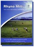 Rhyno Mills, Castleisland, Co.Kerry