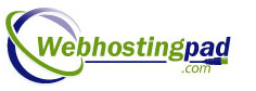This site hosted by WebHostingPad.com